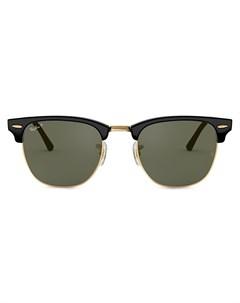 Солнцезащитные очки Clubmaster Ray-ban®