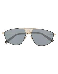 Солнцезащитные очки с логотипом Givenchy eyewear