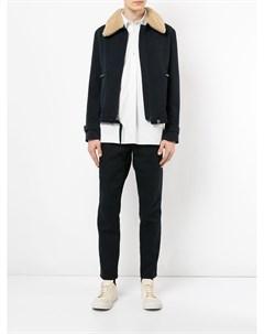 Куртка с воротником Kent & curwen