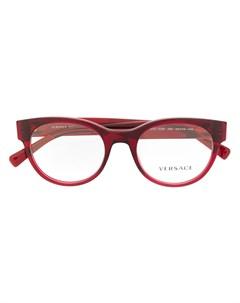 Очки с декором Medusa Versace eyewear