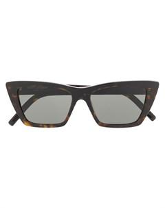 Солнцезащитные очки New Wave Saint laurent eyewear