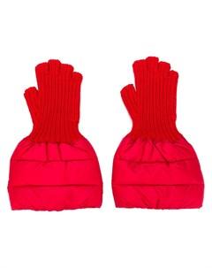 Перчатки Moncler