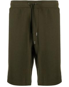 Спортивные шорты с кулиской Polo ralph lauren