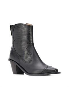Ковбойские ботинки Reike nen