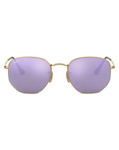 Солнцезащитные очки в шестиугольной оправе Ray-ban®