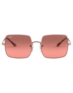 Солнцезащитные очки RB1971 в квадратной оправе Ray-ban®