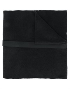 объемный шарф с ремнем Julius