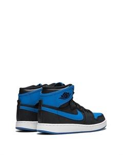 Кроссовки Air 1 KO High Jordan