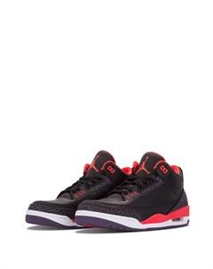 Кроссовки Air 3 Retro Jordan