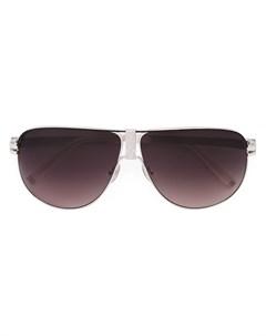 Солнцезащитные очки DeCode Los Angeles H8 Sama eyewear