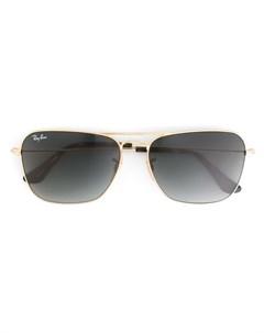 Солнцезащитные очки с квадратной оправой Ray-ban®