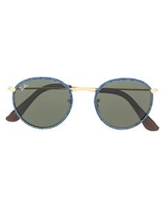 Солнцезащитные очки Round Craft Ray-ban®