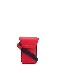 Маленькая сумка на плечо с логотипом Michael kors collection