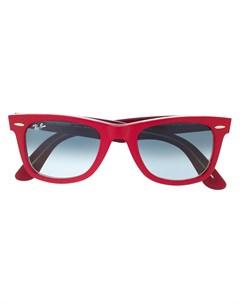 Солнцезащитные очки Wayfarer Ray-ban®