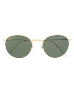 Солнцезащитные очки в круглой оправе Ray-ban®