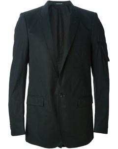 Блейзер с карманами на молнии Nicolas andreas taralis