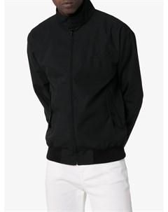 Куртка бомбер Harrington Fred perry