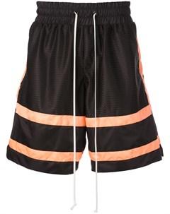 Спортивные шорты свободного кроя Daniel patrick