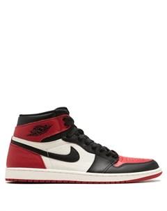 Кроссовки 1 Retro High Jordan