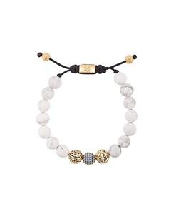 Браслеты Nialaya jewelry