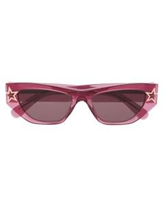 Солнцезащитные очки Stella mccartney eyewear