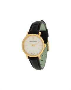 наручные часы LJXII с круглым корпусом Larsson & jennings