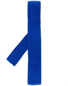 Кашемировый галстук N.peal