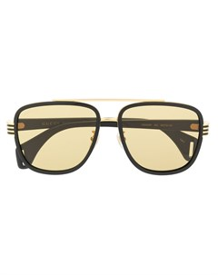 Солнцезащитные очки авиаторы Gucci eyewear