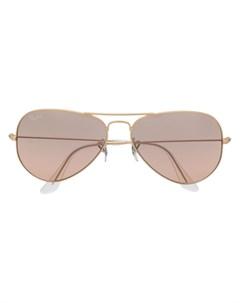Солнцезащитные очки авиаторы Ray-ban®