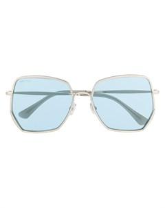 Солнцезащитные очки Aline Jimmy choo eyewear