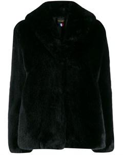 Куртка из искусственного меха La seine & moi