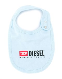 нагрудник с логотипом Diesel kids