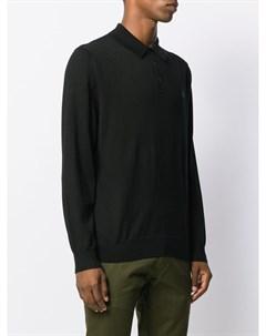 Рубашка поло с длинными рукавами Polo ralph lauren