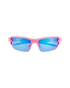 Солнцезащитные очки Flak XS в прямоугольной оправе Oakley