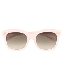 Солнцезащитные очки Charlotte в квадратной оправе Mulberry