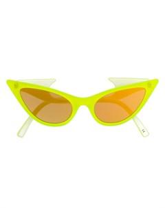 Солнцезащитные очки The Prowler Le specs