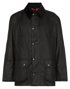 Вощеная куртка Ashby Barbour
