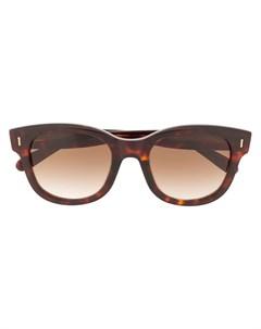 Солнцезащитные очки Jane Acetate Mulberry