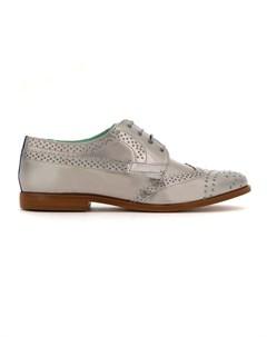 Броги и оксфорды Blue bird shoes