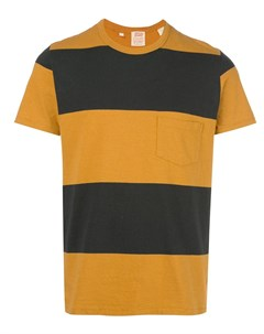 рубашка в полоску Levi's vintage clothing