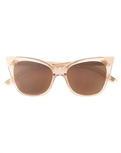 Прозрачные солнцезащитные очки Pared eyewear