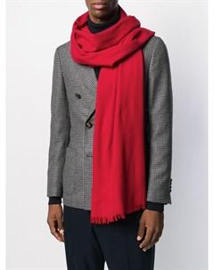 объемный шарф с бахромой Altea