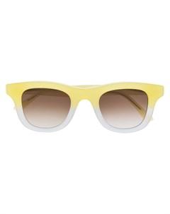Солнцезащитные очки Creepers из коллаборации с Local Authority Thierry lasry