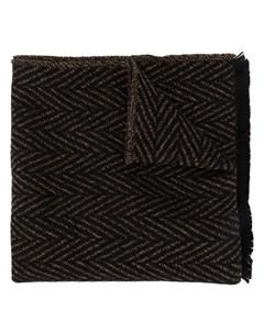 Трикотажный шарф Cerruti 1881