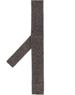 Вязаный галстук Cerruti 1881