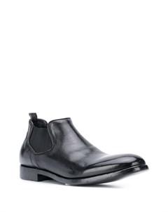 Ботинки Nicky Alberto fasciani