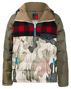анорак Second Life Woolrich