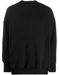 пуловер на молнии Niløs