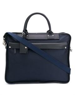 двухцветный портфель Felisi