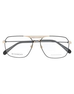 Очки GV01185 62M2 Givenchy eyewear
